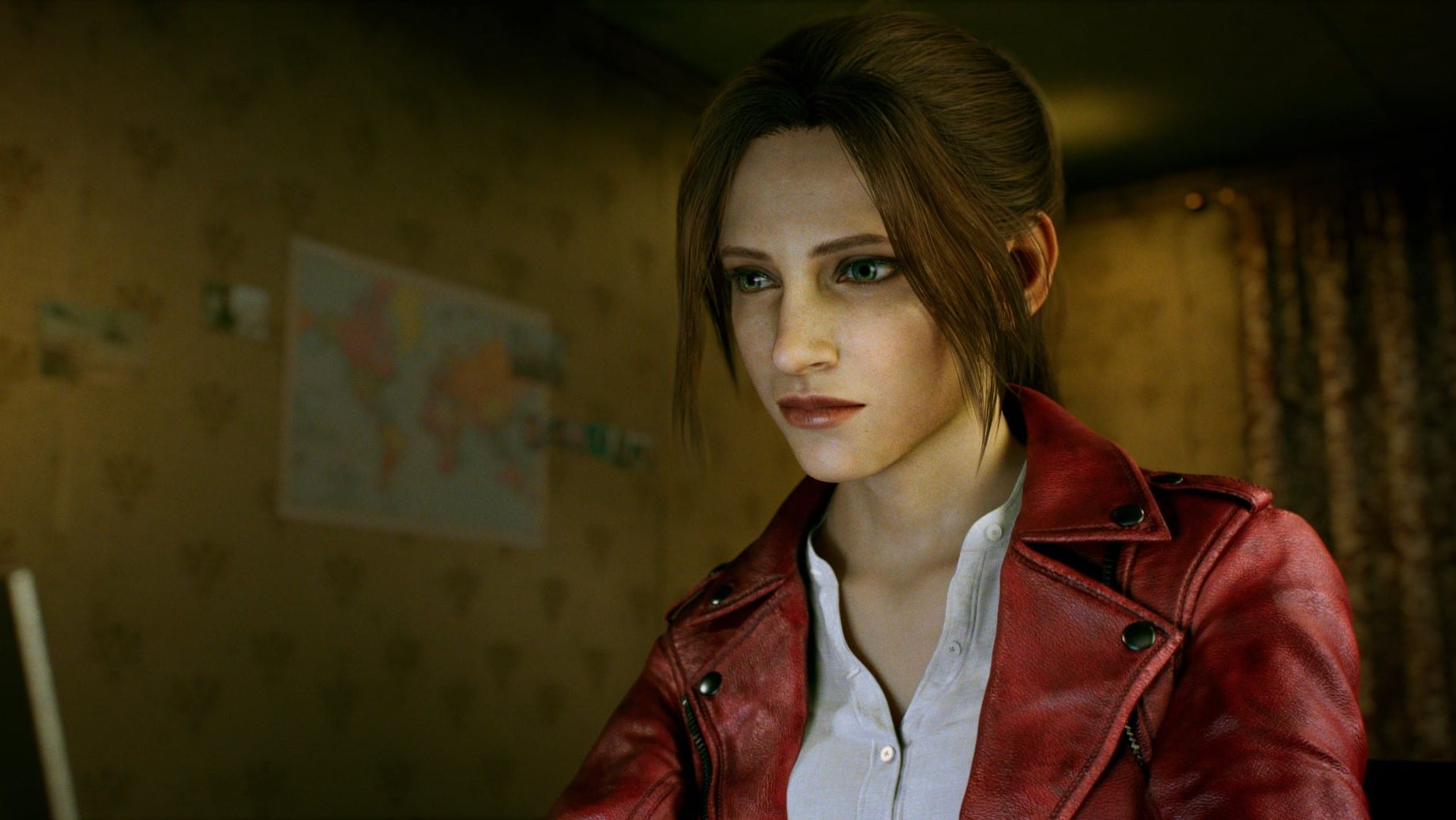 Resident Evil: Infinite Darkness Season 1 Episode 1 Release Date and Spoilers