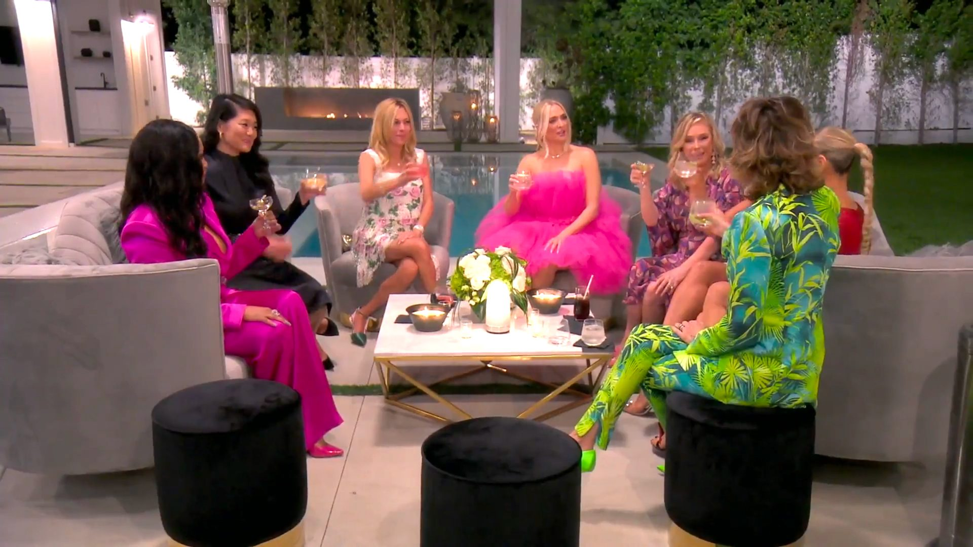 Real Housewives of Beverly Hills Season 11 Episode 11