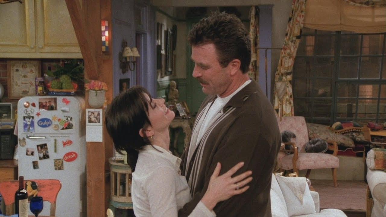 Why Did Richard and Monica Breakup?