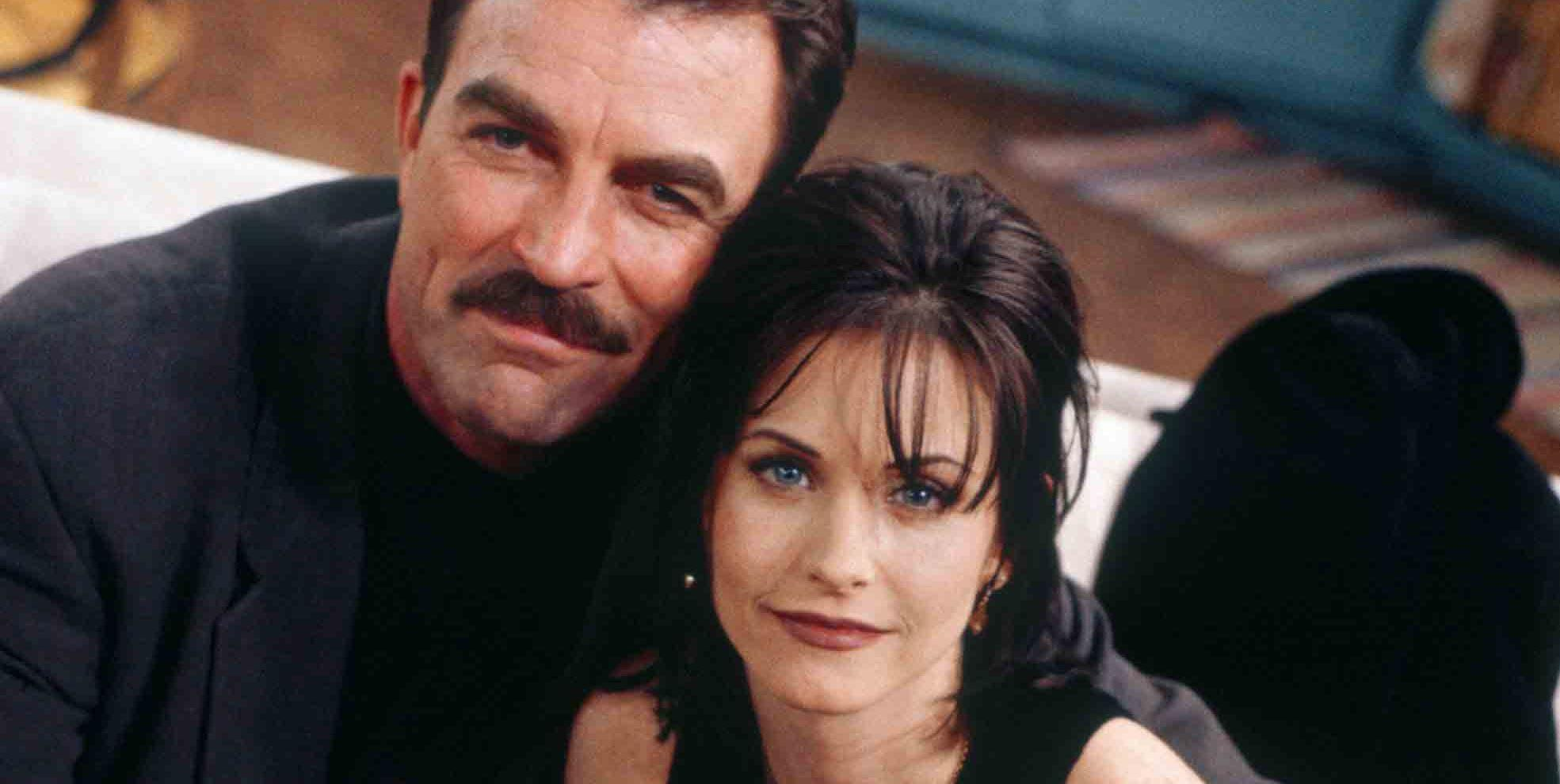 Why Monica And Richard Break-up in The FRIENDS Show?