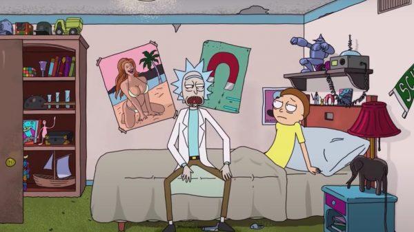 Rick and Morty Season 5 Hulu Release Date