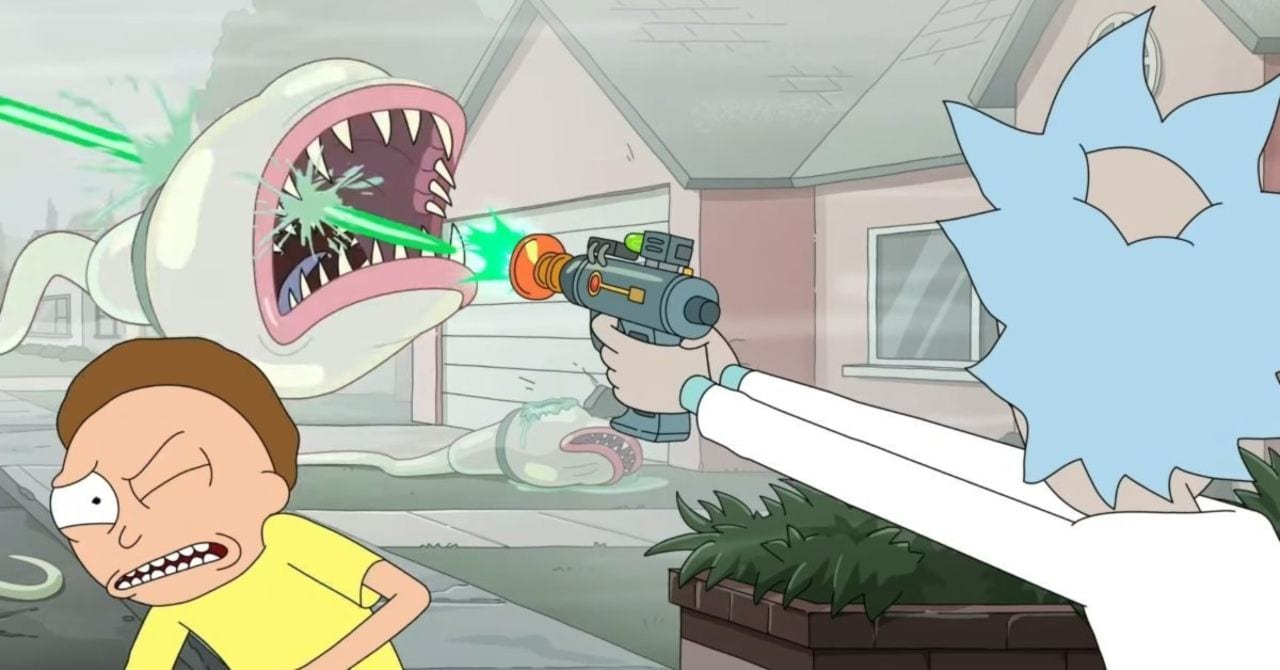 What To Expect From Rick and Morty Season 5 Episode 5?