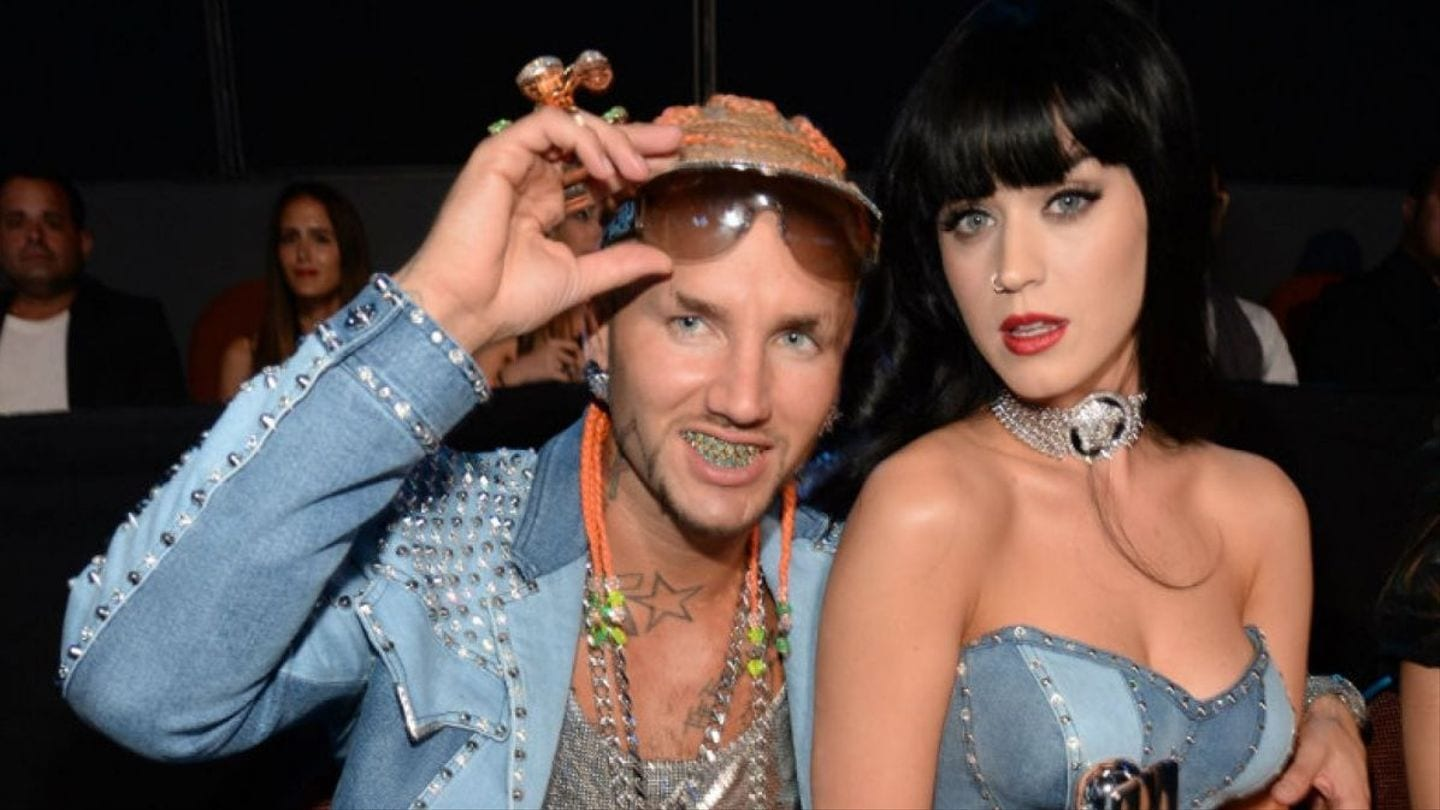 Who is Riff Raff Dating?