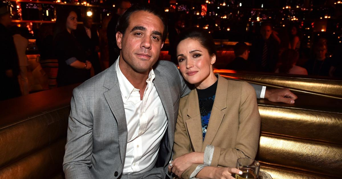 rose byrne who is she dating?