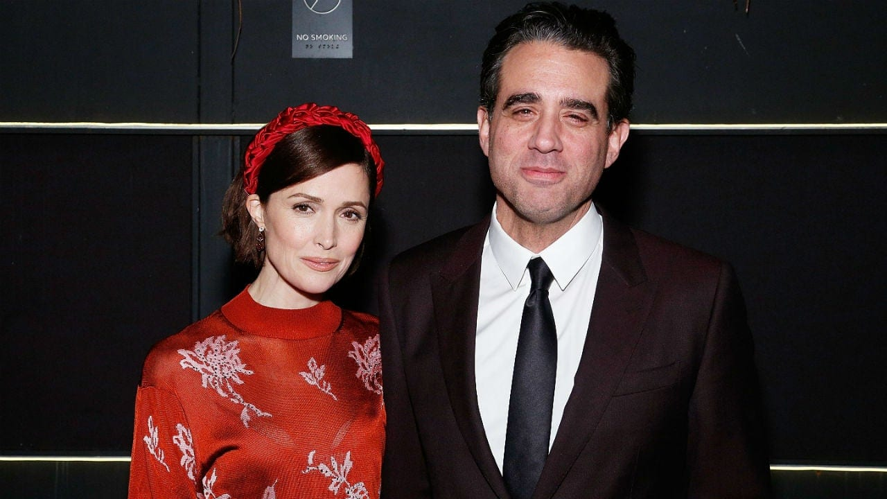 Who is Rose byrne dating as of 2021?
