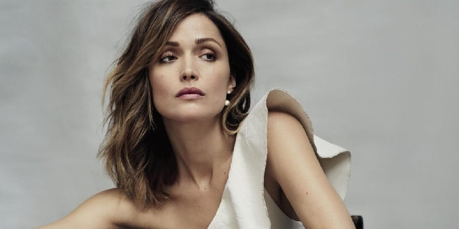 who is Rose Byrne dating?