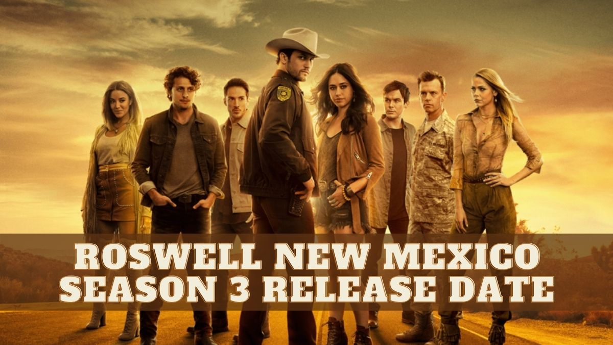 Preview: Roswell, New Mexico Season 3 Episode 1