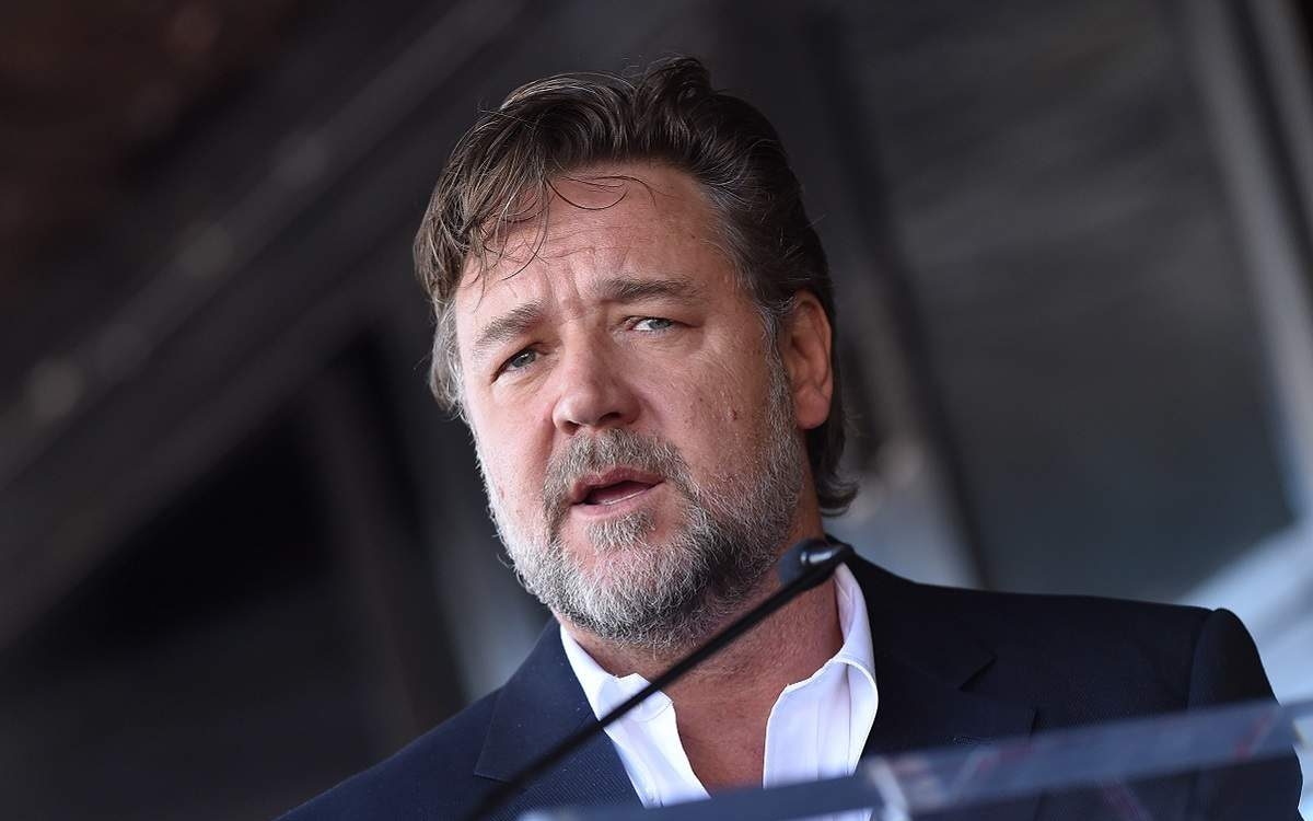 Russell Crowe's Dating History
