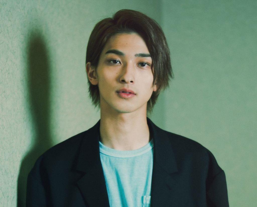 who is Ryusei Yokohama dating