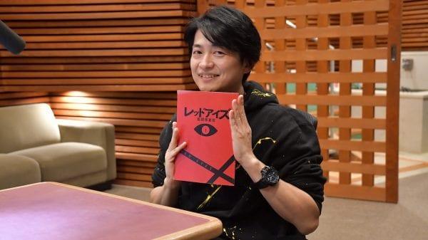 himono Hiro has been tested covid positive