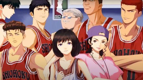 slam dunk season 2 release date
