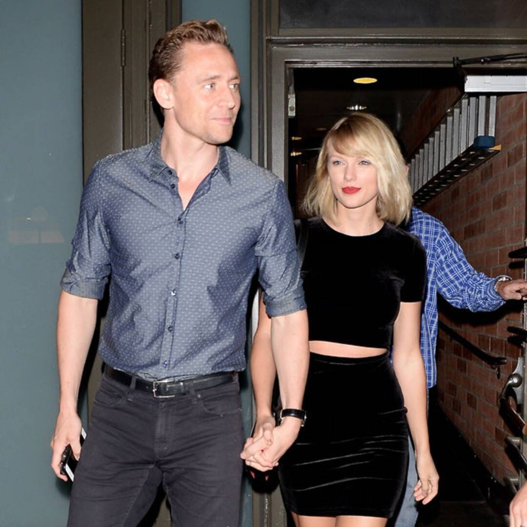 Why Did Taylor And Tom Break Up?
