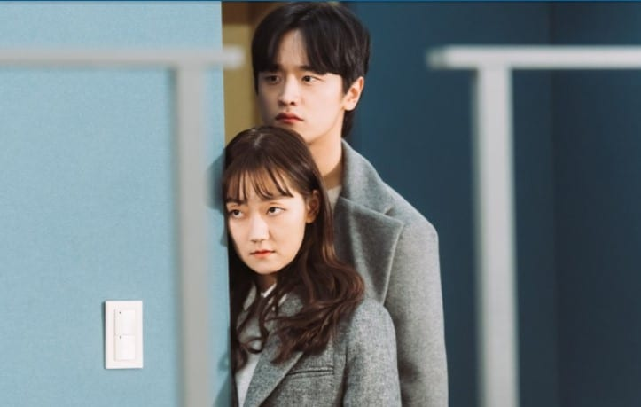 My Roommate Is a Gumiho episode 16