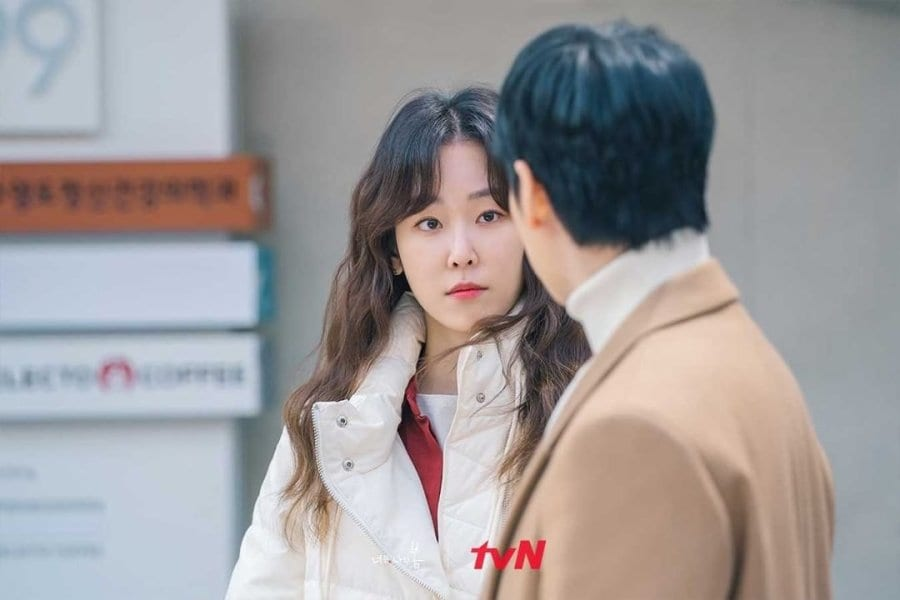 You Are My Spring episode 3