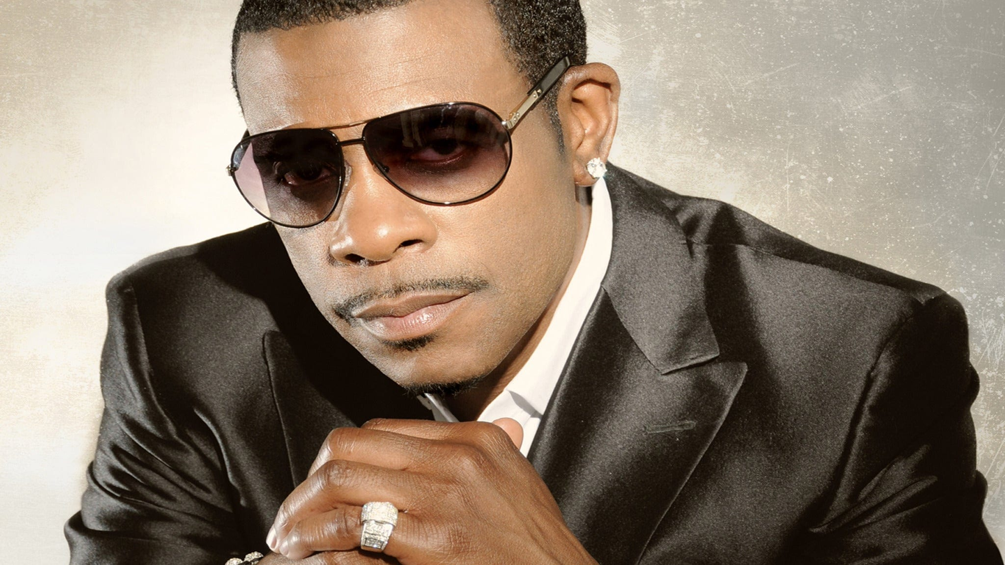 Keith Sweat Net Worth in 2021