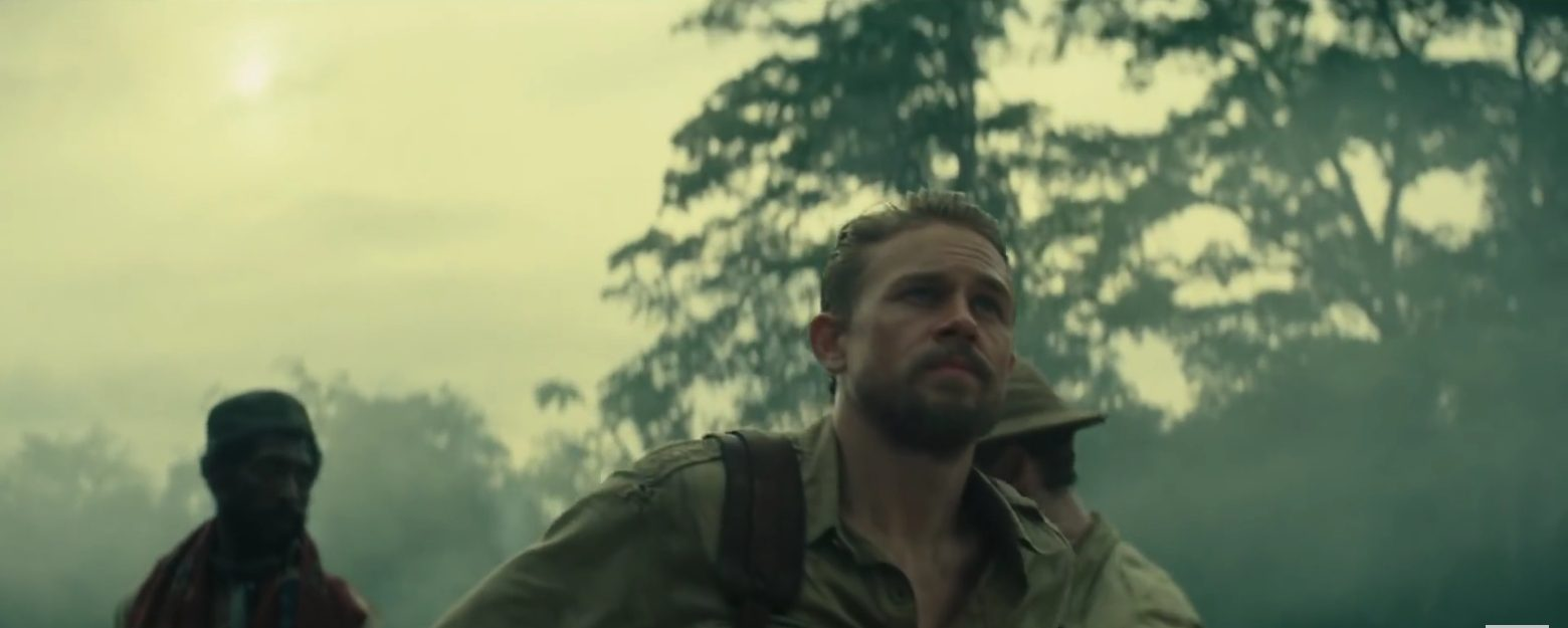 The Lost City of Z Ending Explained