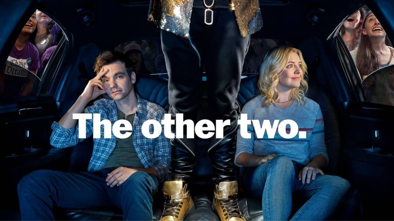 The Other Two Season 2