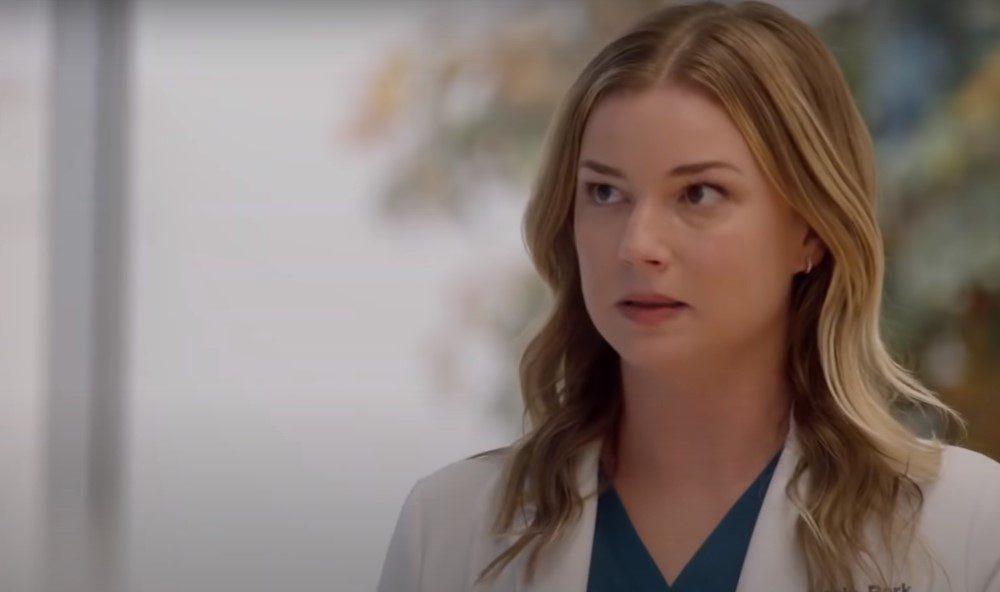 the resident season 5 premiere date