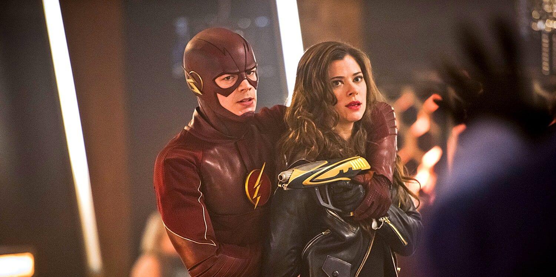 Preview: The Flash Season 7 Episode 16