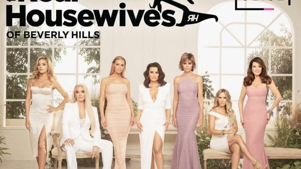 Preview: The Real Housewives of Beverly Hills Season 11 Episode 8