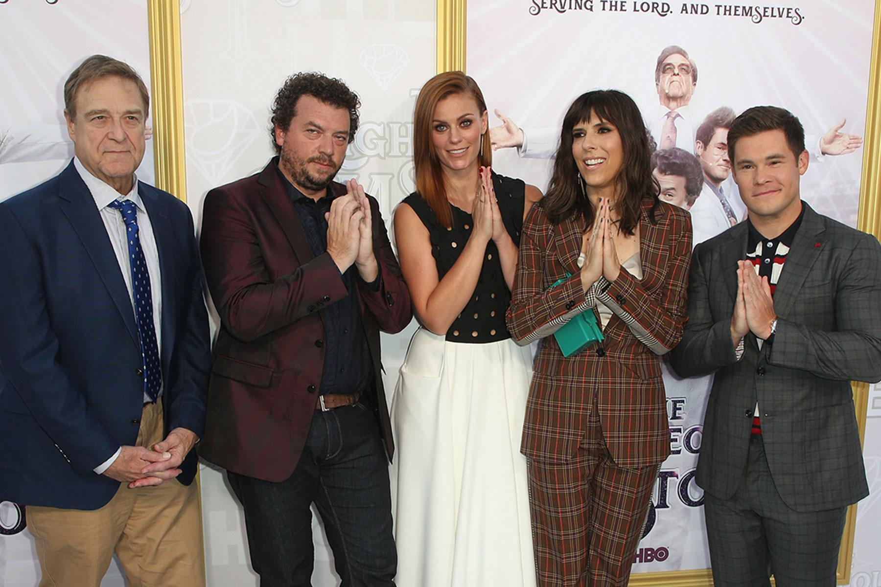 The Righteous Gemstones season 2 release date