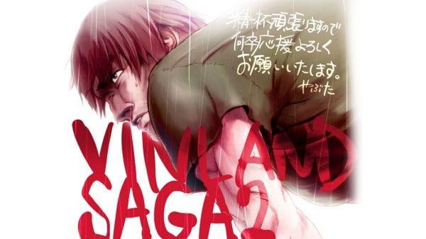 vinland Saga season 2 new visual