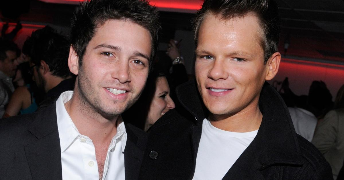 Why did Josh and Colton break up?