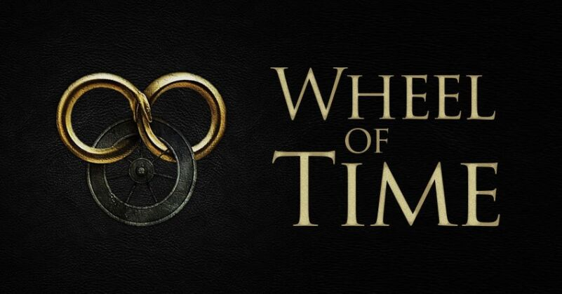 Wheel of Time Amazon release date