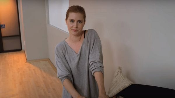 Who is Amy Adams Dating?