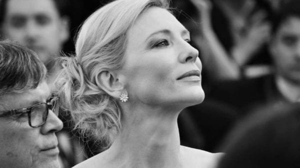 Who is Cate Blanchett Dating?