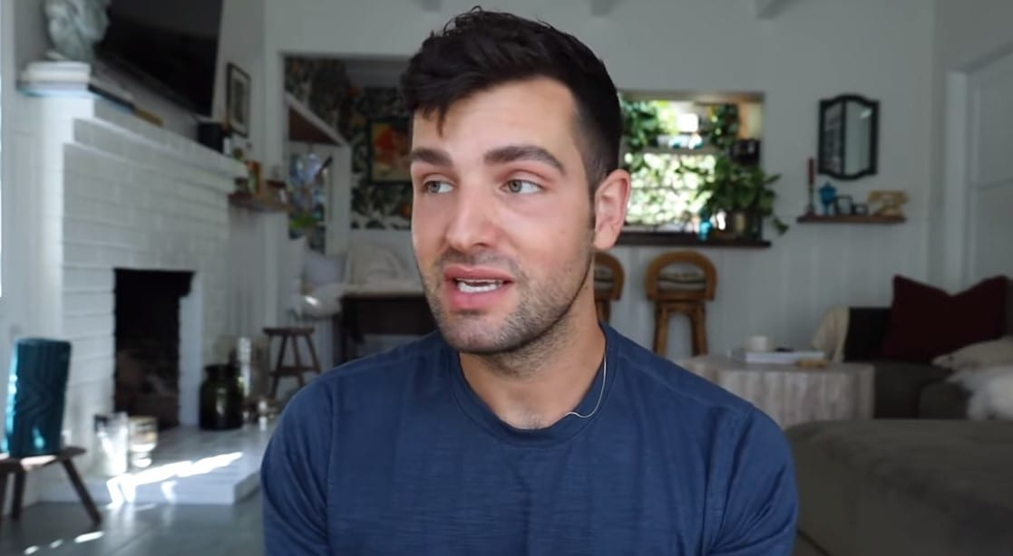 Who is Joey Graceffa Dating 2021 - Instagram Star Daniel Preda