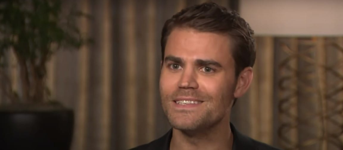 Who Is Paul Wesley Dating?
