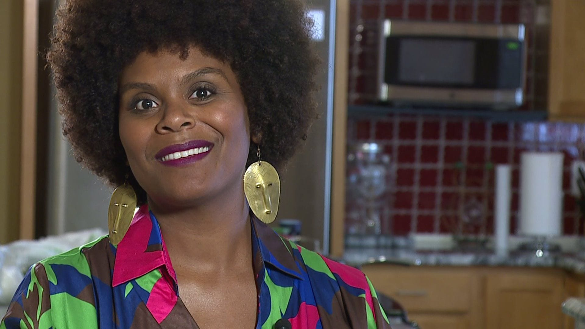 """Tabitha Brown Net Worth- """"The Chi"""" Starrer"""