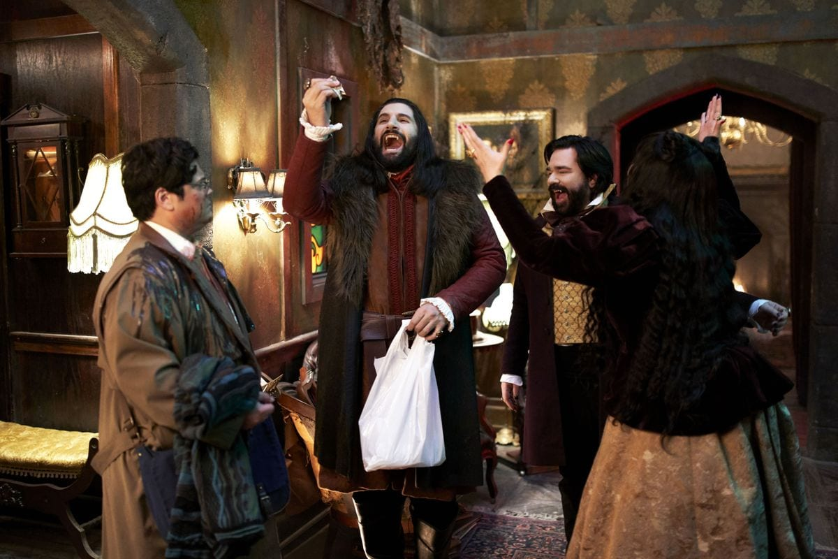 What We do in the Shadows season 3 release date