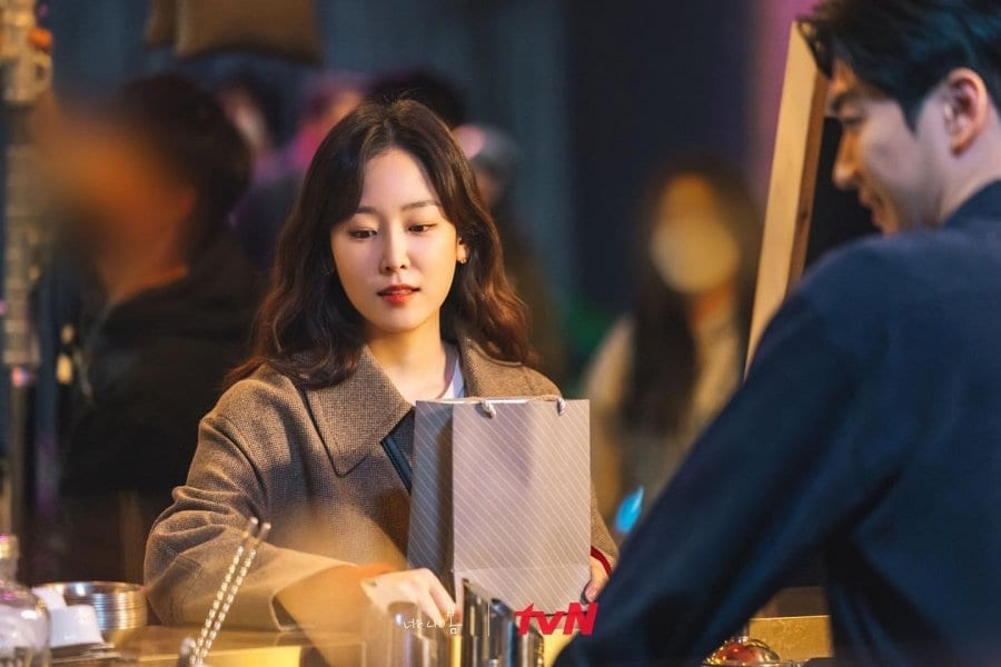 You Are My Spring episode 6 release date