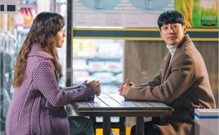 You Are My Spring episode 10