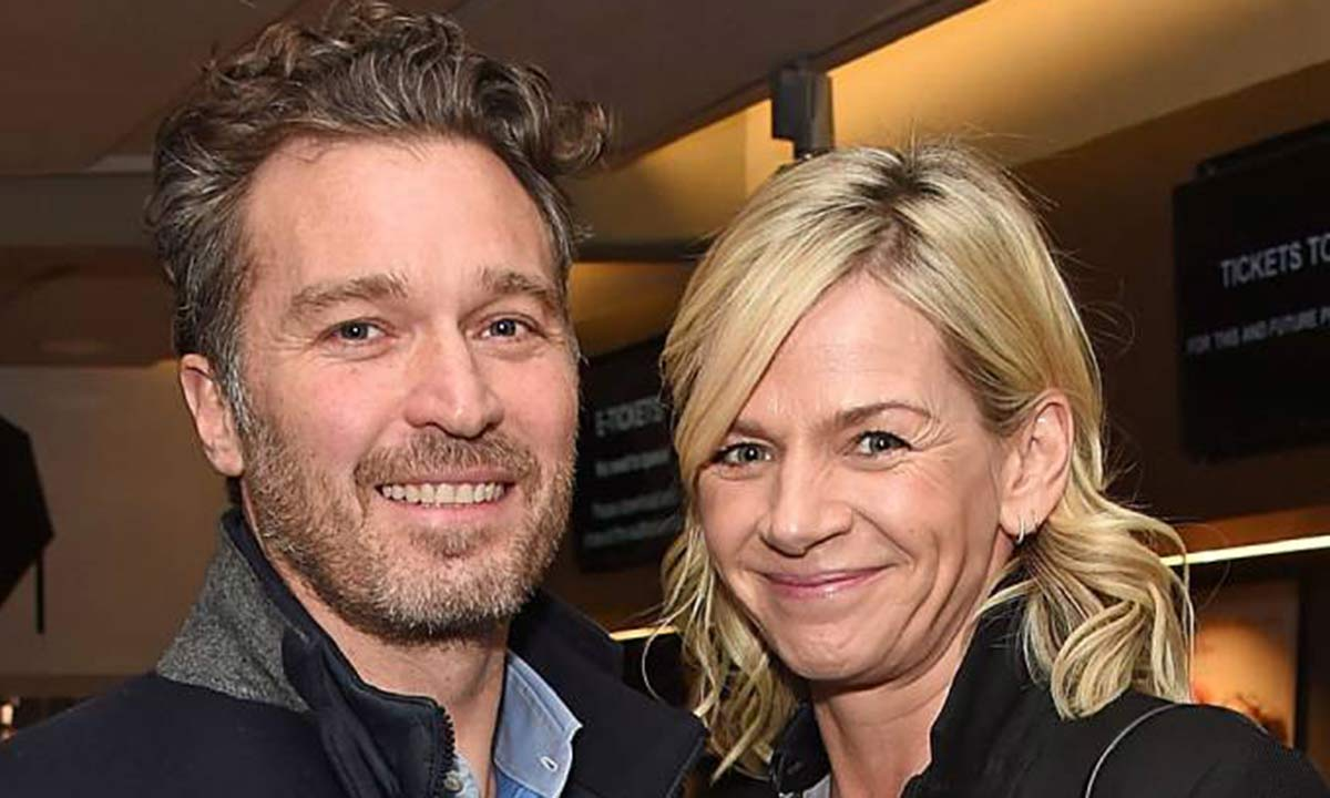 Who is Zoe Ball Dating in 2021?