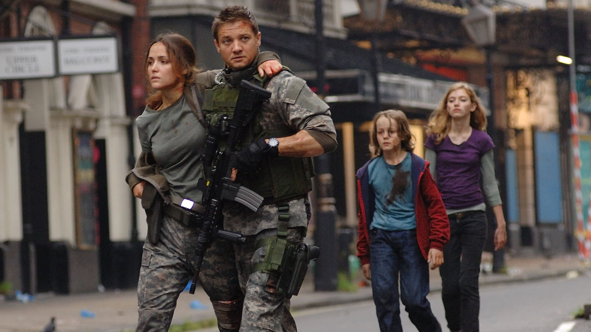 28 Weeks Later Ending Explained