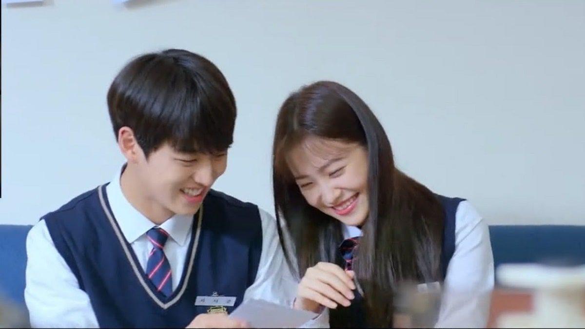 Who Killed Ji Seo Jun in Blue Birthday K-Drama