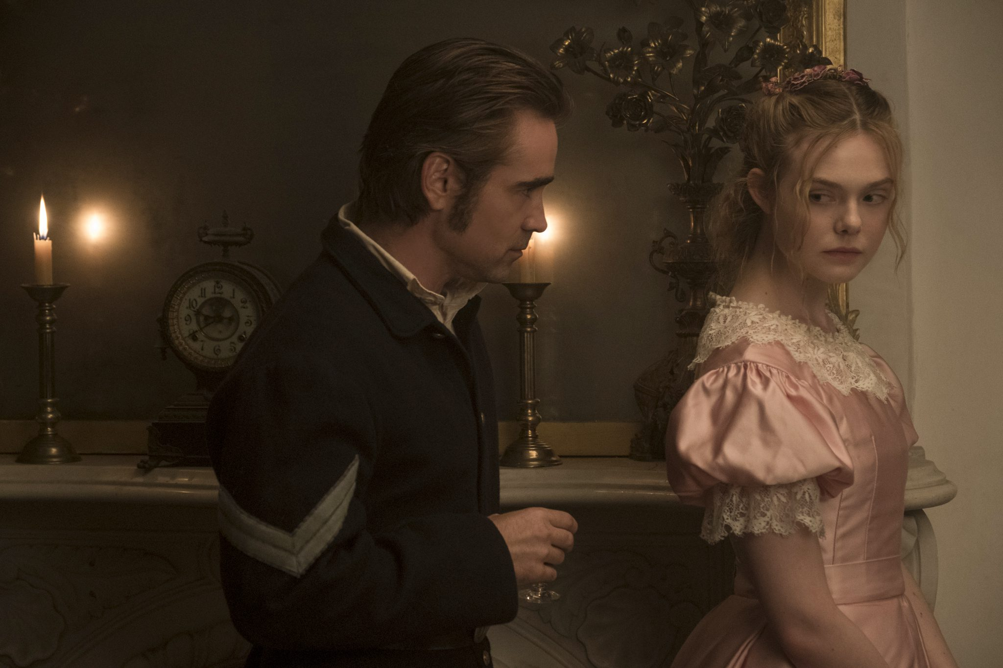 The Beguiled Ending Explained