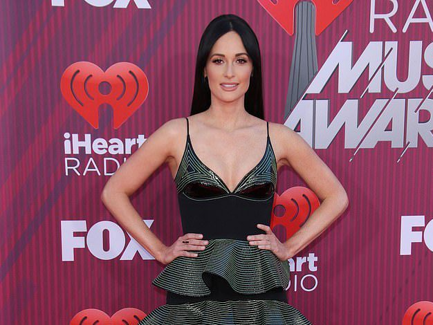 Kacey Musgraves new album release date