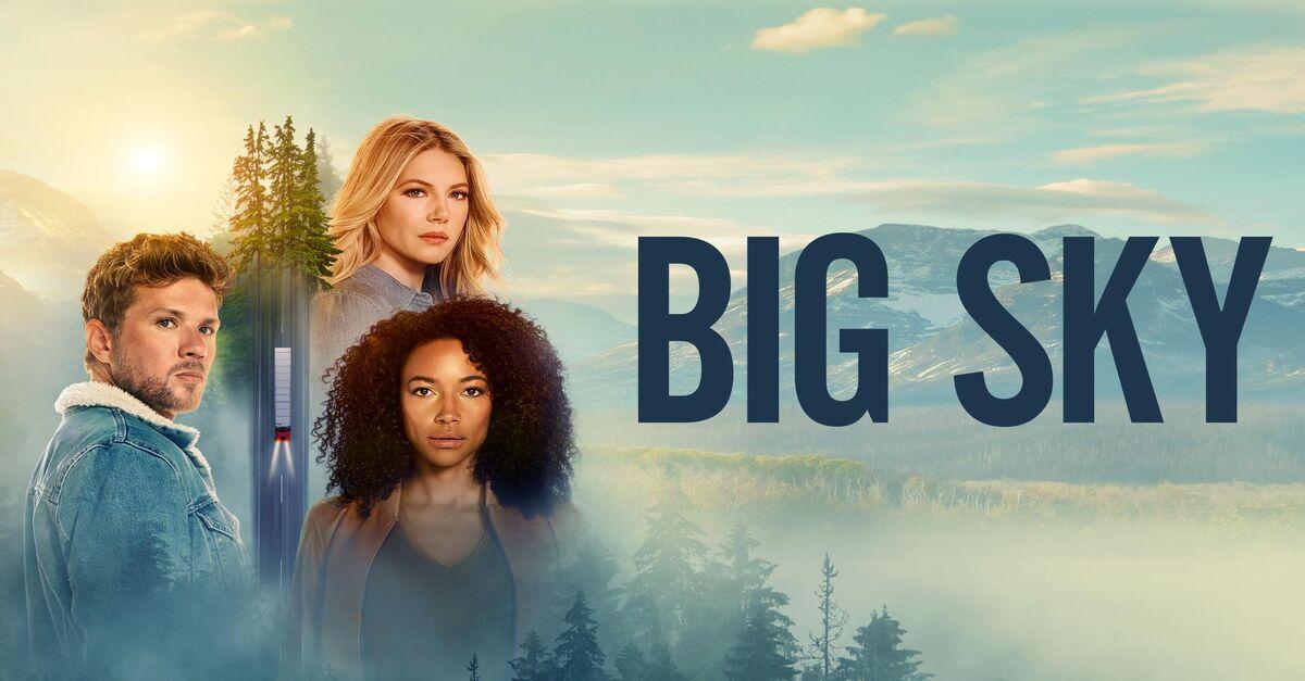 Big Sky season 2