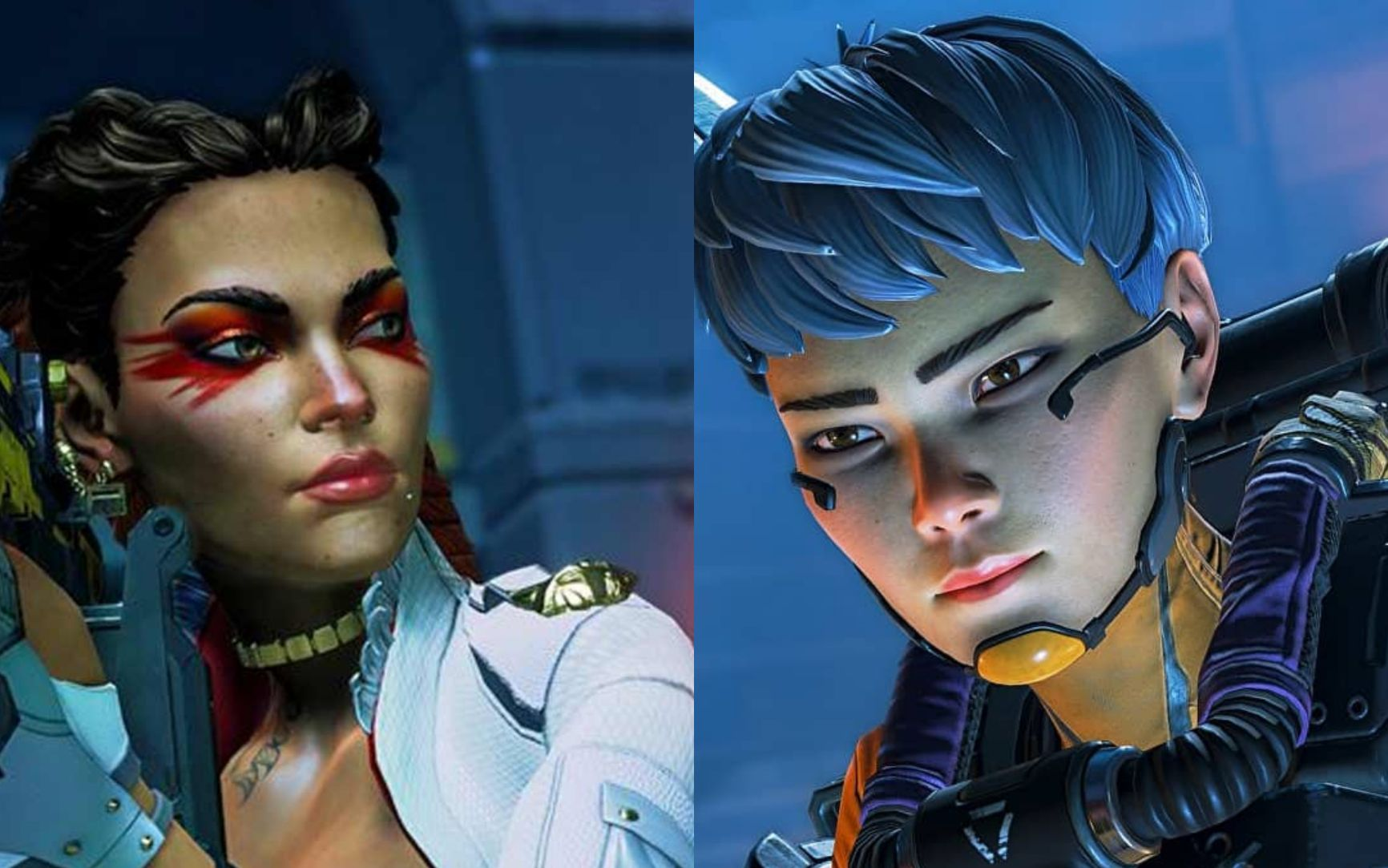 Are Loba and Valkyrie dating?