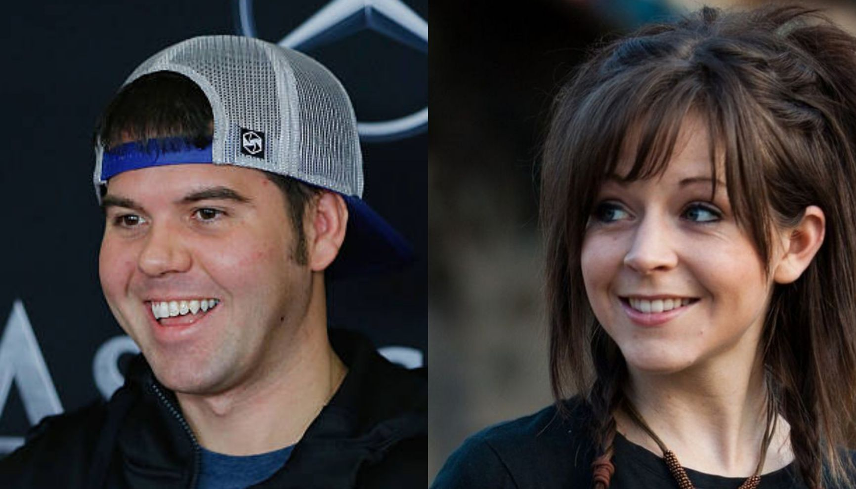 Who is Lindsey stirling dating?