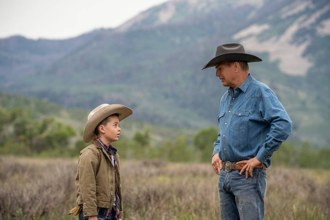 Yellowstone Is Coming Back For Season 4!