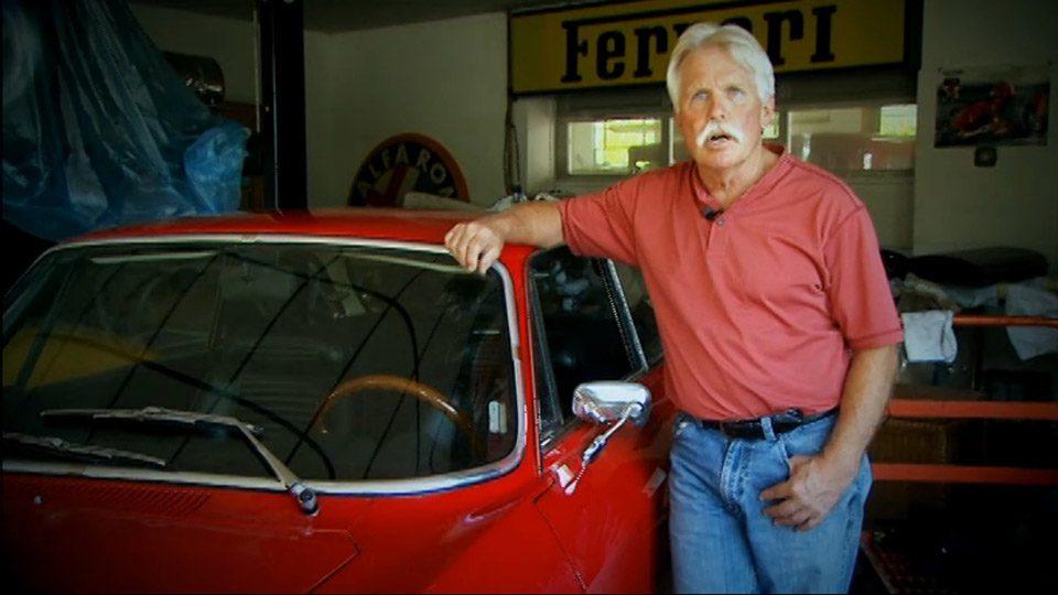 Wayne Carini Cars
