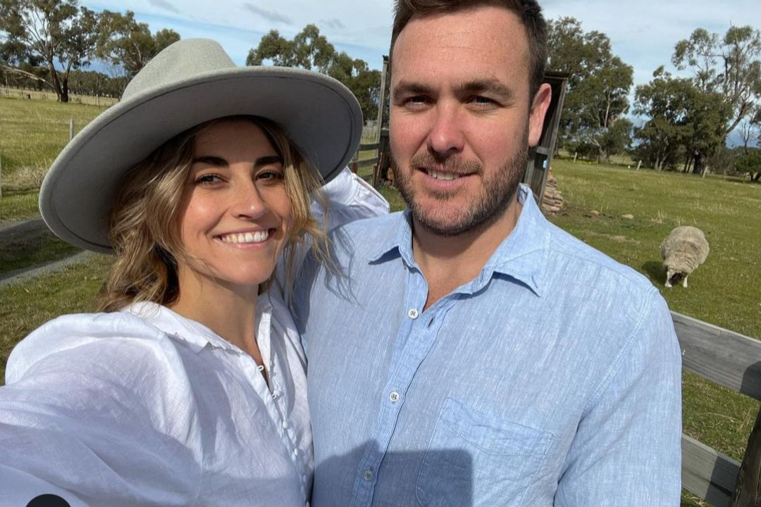 Are Farmer Andrew And Jess Still Together?