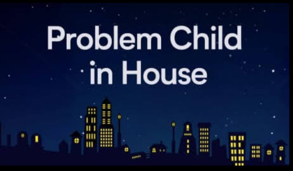 Release date of episode 142 of Problem Child In House