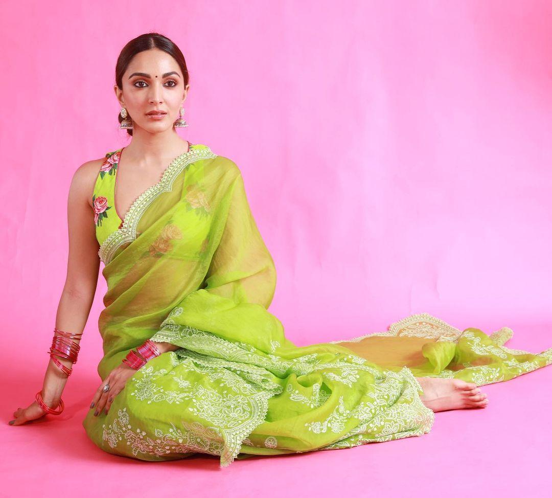 Who is dating Kiara Advani?