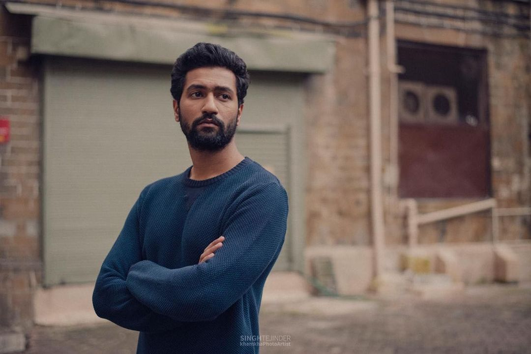 Who is dating Vicky Kaushal?